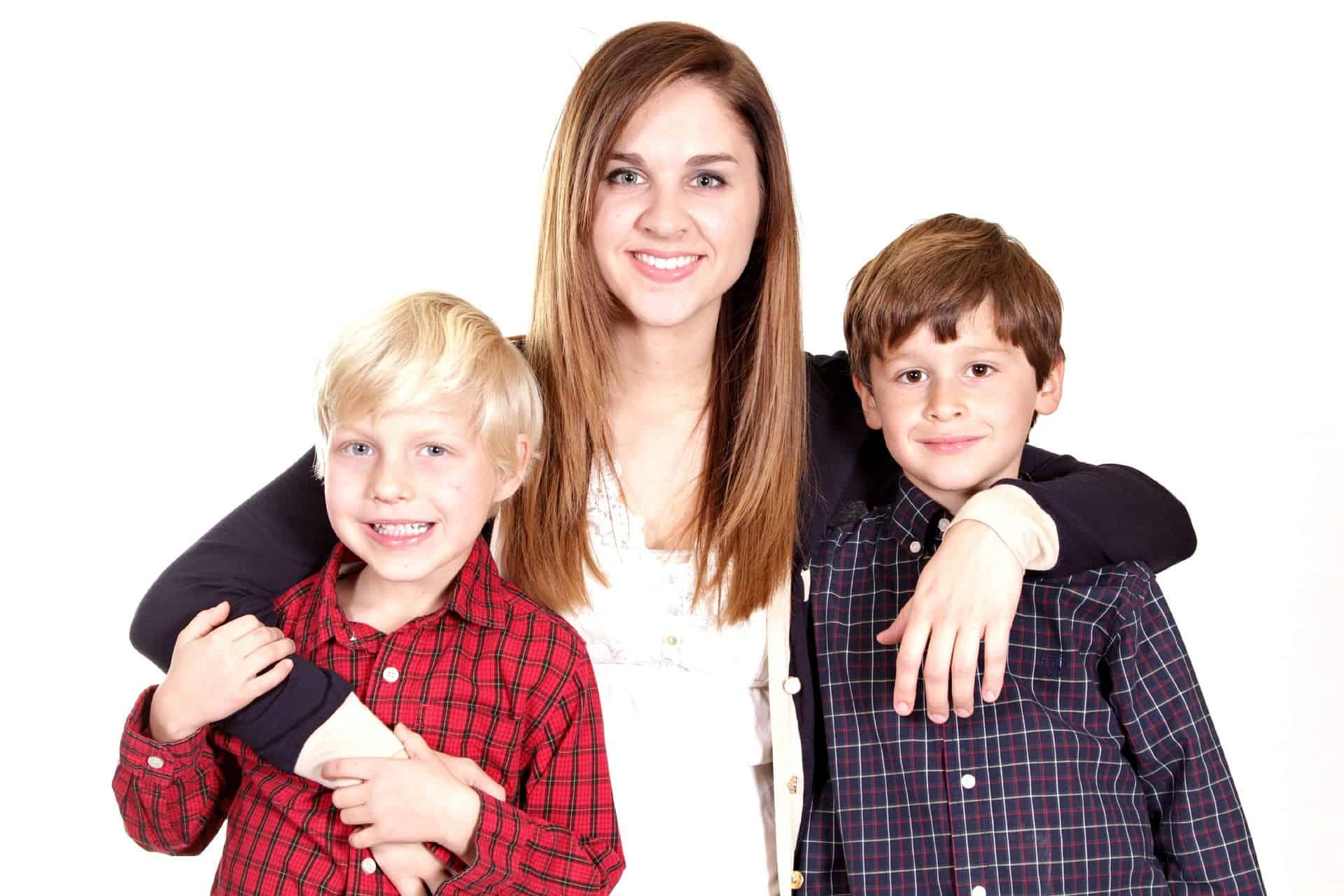ocio y tiempo en familia