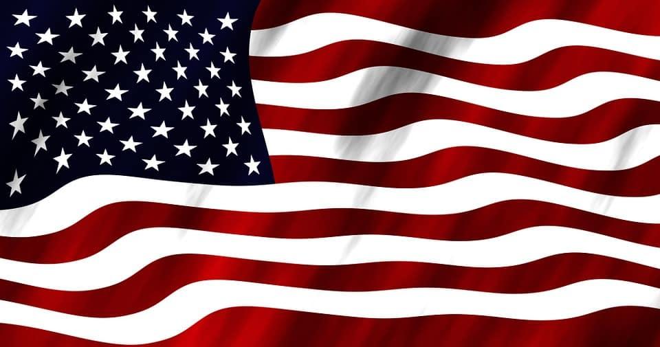 bandera estados unidos visa