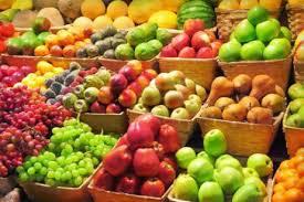 comprar fruta