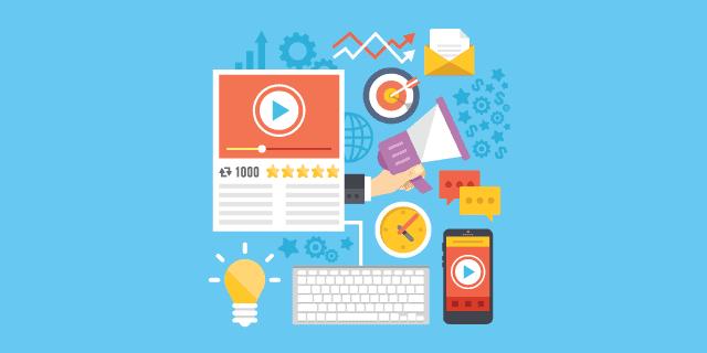 marketing para pequeñas empresas