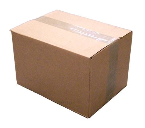 paqueteria internacional