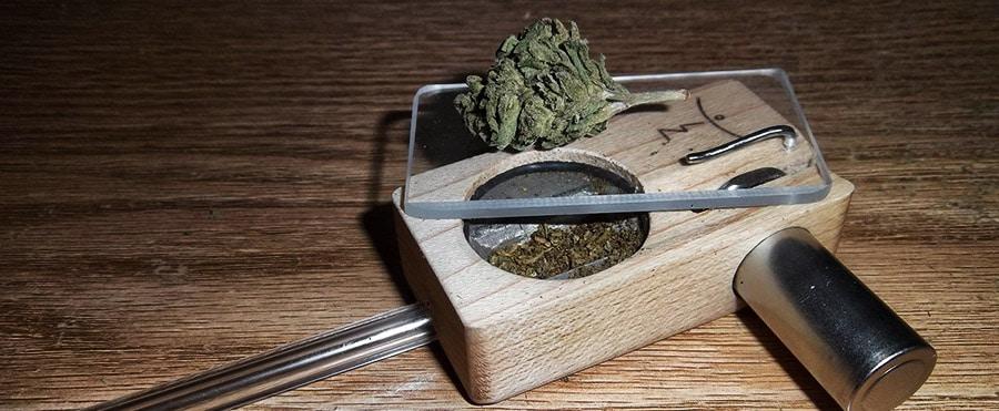 vaporizadores marihuana