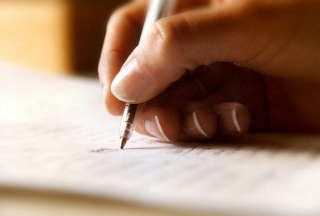 escritor nace