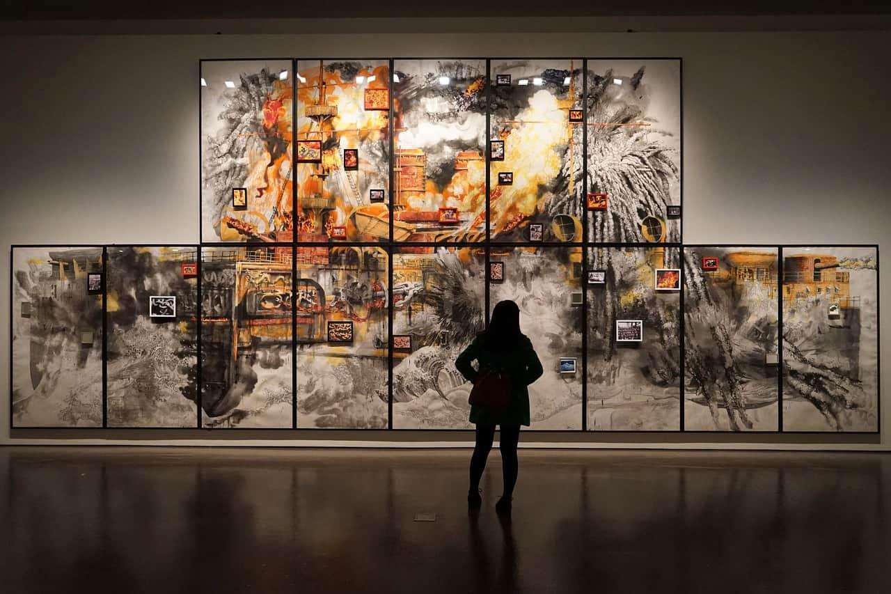 museos de españa