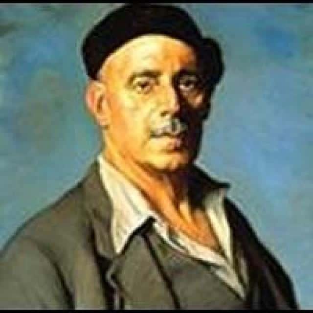 artista español XXII