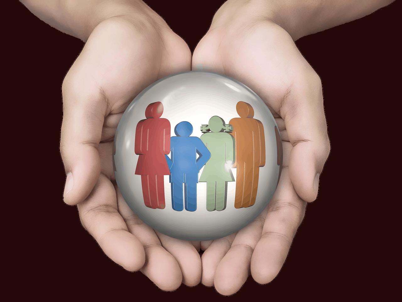 proteja a su familia con el mejor seguro de salud