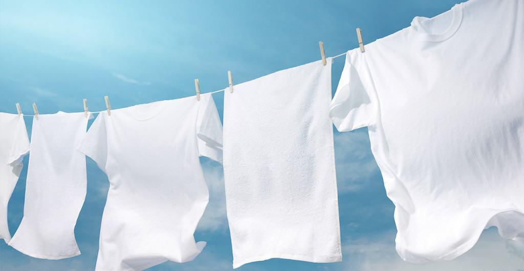 la importancia de tener la ropa limpia para nuestra salud