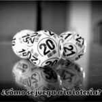 como se juega a la loteria